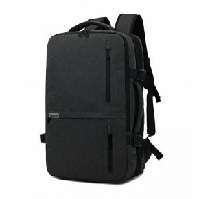 Multifunctional Laptop Bag New Korean Fashion Men's Oxford Business Backpack