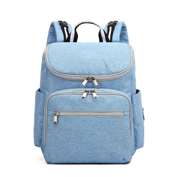 Diaper Bag Backpack Large Capacity Multifunction Baby Bags  Travel Back Pack for Mom and Dad