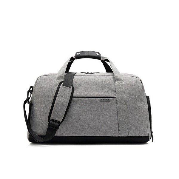 Duffel Bag Large Capacity Gym Bag Travel Duffle Sports Bag with Shoes Compartment