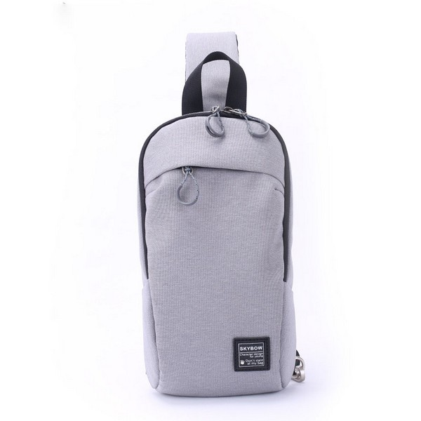 Sling Bags,Shoulder Backpack,Over Chest Cross body Bag Pack Sport
