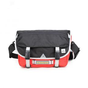 Men's Shoulder Bag Fashion Bag Messenger Bag Men's Casual Canvas Bag