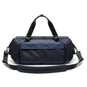 Gym Shoulder Bag Lightweight Duffle Bag Sports Bag Weekend Travel Barrel Bag
